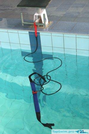 Резина для растягивания в воде
