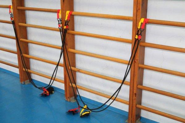 Тренажер для плавания - брасс и комплекс