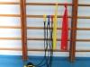Комплект пловца для занятия  с резиной на суше
