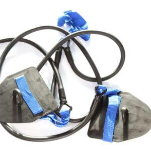 Резина для рук Dry swim 1 (тяжелая)