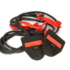 Тренажер резина для плавания на суше - брас