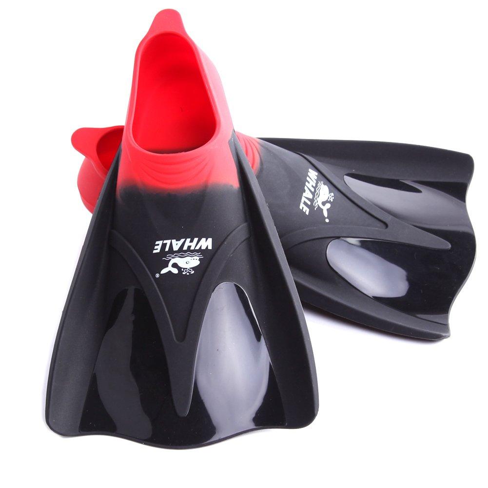 Тренировочные ласты для плавания