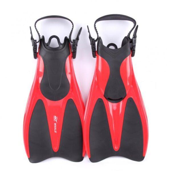 Ласты для плавания тренировочные