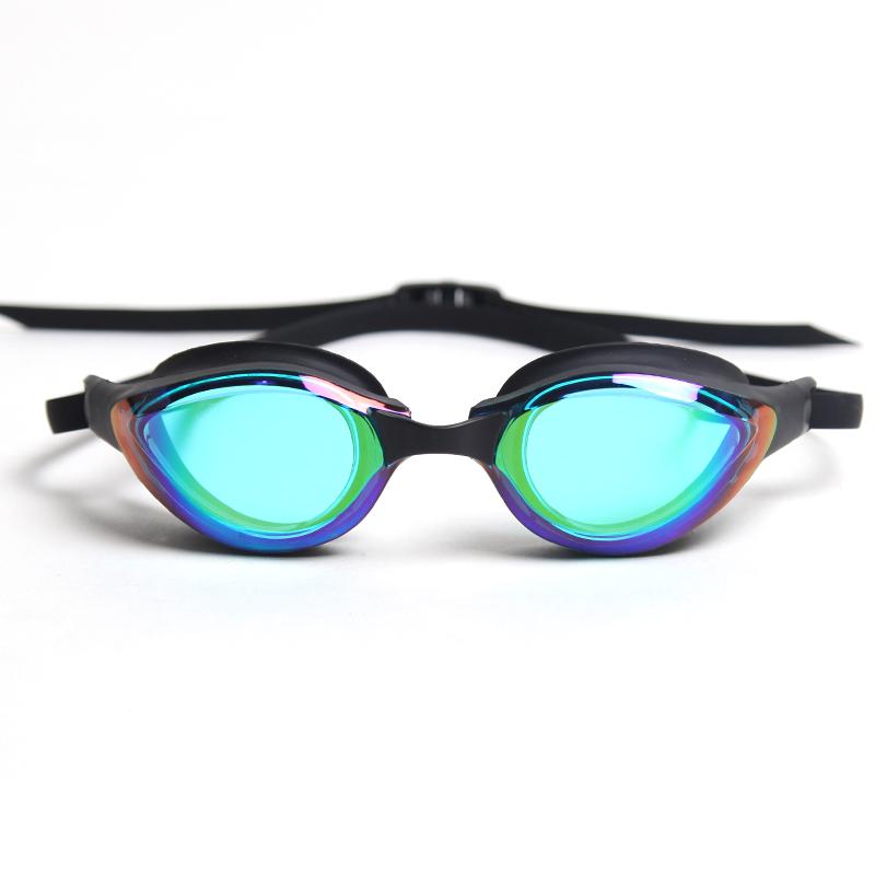 очки для спортивного плавания